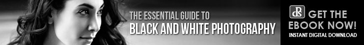 Ebook review - Essential guide to B & W Photography (1/6)