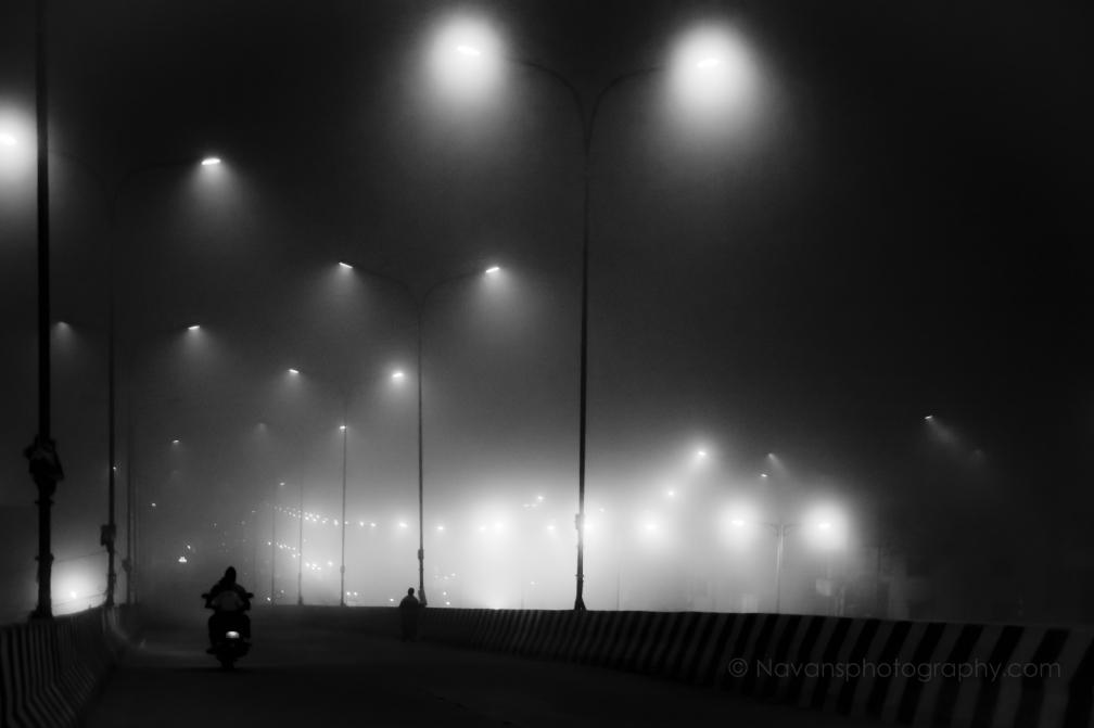 Fooggy Chennai